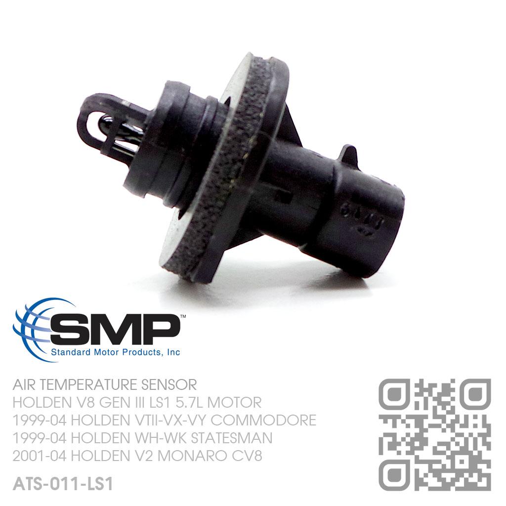 Ls1 Engine Temperature: AIR TEMPERATURE SENSOR V8 GEN III LS1 5.7L [HOLDEN VTII-VX